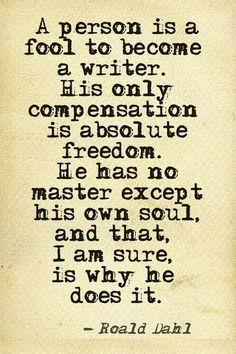 writerfool