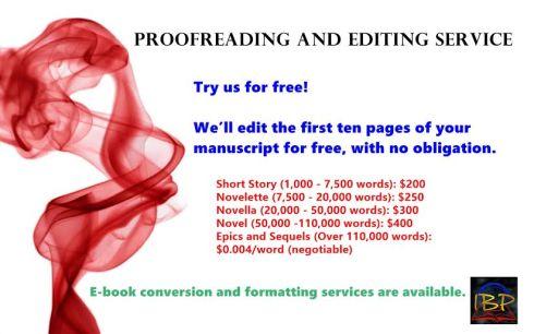 IBP editing